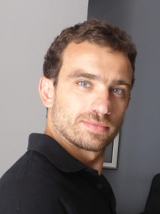 Yannis Viskadouros